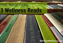 Bloggy Stuff / Bite size blogging brings wellness to your computer, making healthy living even easier.