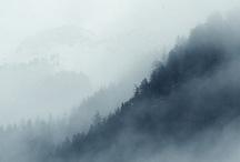 de la nature et du froid