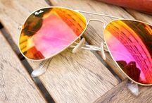 Sunglasses / by Cassidy Wisnom