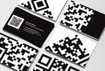 QR Code Marketing / The tools and techniques we are using to market our businesses these days can be fun and innovative. Here you'll find what we like and share what others are doing to promote their businesses in a creative way for instance QR Codes. / by Talent Evolution