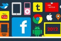 Internet Marketing Statistics / The latest stats on technology, ecommerce, social media and more. / by Talent Evolution