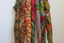 African Print Fabulous / by Cassandra Bromfield