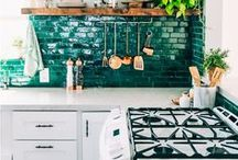Home + Decoration / Home decoration ideas.