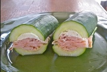<3 Sandwiches / Sandwich your wellness in between these healthy recipes!