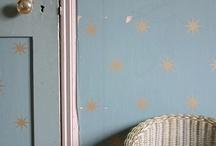 Wall I Heart / by Creme Anglaise