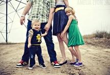 photographie famille - enfants / by Séverine Seintourens