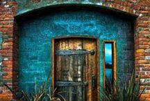 Doors I adore