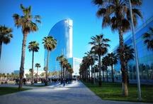 ♥  Barcelona  ♥