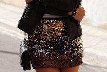 Skirts / by Cassidy Wisnom