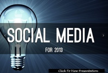 Social Media Haiku Decks / Our social media Haiku Decks. / by Talent Evolution