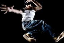 Dance off skate too! / Because we love to dance off roller skates too! / Porque nos encanta bailar sin patines también!