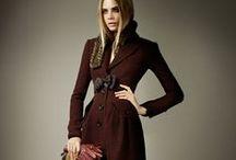 Autumn Winter Fashion 2013 / by Crashing Red