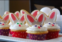 Easter Recipes / Delicious Easter treats / by natalieglover1