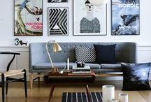 Interior Design / by Dimas Oliveira