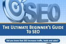 """SEO - Search Engine Optimization / SEO stands for """"search engine optimization."""" It is the process of getting traffic from the """"free,"""" """"organic,"""" """"editorial"""" or """"natural"""" search results on search engines. / by Talent Evolution"""