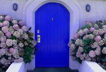 Knock knock  / by Krishna 💀