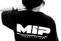 MIPonline Swag! / RC Car Buff Gifts