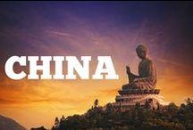 China / China este o ţară cu o întindere imensă şi cu o varietate uluitoare de rase şi caracteristici geografice, şi care se întinde de la deşerturile din vest până la oceanul din est. Recunoscută de secole ca una dintre cele mai semnificative civilizaţii, China este şi cea mai populată ţară de pe glob. Din punct de vedere cultural, are una din cele mai bogate istorii dintre toate civilizaţiile, întinzându-se pe o perioadă de 5000 de ani.
