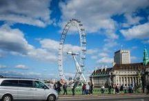 Londra, UK / Londra – oraşul cu cea mai mare populaţie metropolitană din UE, oraşul cu 43 de universităţi, oraşul în care se vorbesc 300 de limbi, singurul oraş care a găzduit trei olimpiade de vară, oraşul cu cel mai vechi sistem de metrou din lume; Londra – capitala Marii Britanii.