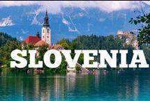 Slovenia / Dacă nu te-ai gândit până acum la Slovenia ca la o destinaţie turistică, foarte rău! Cu toate că această ţară europeană nu este foarte cunoscută, trebuie să şti că este extraordinar de frumoasă şi că găzduieşte numeroase oraşe mari, parcuri naturale, plaje minunate, castele şi o mulţime de alte atracţii interesante.