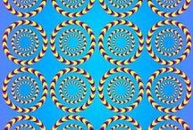 Op & .gif inspiration! / animated gifs, op art, moving images