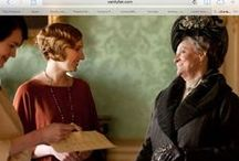 Best of Downton Abbey... / For those that love the show as much as I do, enjoy these pics!