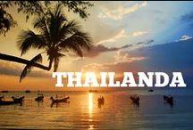 Thailanda / Thailanda este una dintre cele mai frumoase ţări exotice, în care îţi poţi planifica o vacanţă frumoasă.