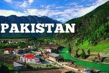 Pakistan / Una dintre cele mai fermecătoare ţări ale Asiei este Pakistan.