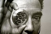 Surreallist and Dada!