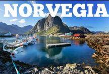 Norvegia / Descoperă frumuseţea Norvegiei! Discover beautiful Norway!