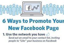 Facebook Marketing / by Talent Evolution