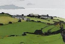 Painting: Landscape!