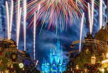 Disney Dreams / All about Walt Disney World / by Bee McCollum