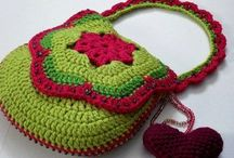 Crochet Loveliness / Things I'd like to crochet...