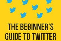 Twitter Marketing / by Talent Evolution