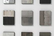 residential | materials