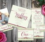 BDI-Celebrate.today! Custom Wedding Stationery / Custom design and celebrations materials for life's special events. Weddings and all memorable moments...