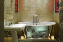 Beautiful Habitats - Bathrooms