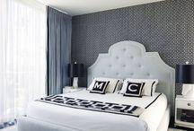 Beautiful Habitats - Bedroom / by Beautiful Habitat