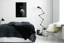 BED / by Carla Treasure