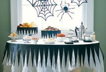 Halloween Holliday / by Brittany Peay Bussio