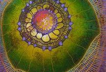 Inspiring Quilt Designs / by Sherry Brechbiel