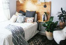 room decor. / layouts.colors.ideas.