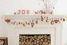 Christmas / by Amiee Arimura
