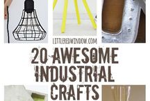 Crafts that Rock! / Things I either plan to try someday or wish that I had to talent to attempt!