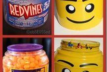 DIY 4 Kids & my GKids / by Kim Hernandez
