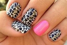 NAILS / by Traci Rogers