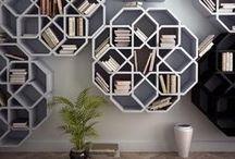 Design Ideas / design, design ideas, mobili, furniture, sedie, poltrone, divani, librerie, chair, sofas, armchair, shelf, complementi d'arredo, oggetti per la casa, home design, lampade, lamps