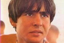 Davy Jones / David Thomas Jones, 30 December 1945 - 29 February 2012