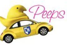 UNH Peeps Show
